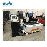 Cnc-Plasma-metallschneidende Maschine mit Dreh