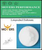 高品質のLoteprednol Etabonate 99%のホルモン