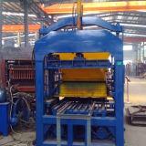 QT8-15 Big automatique Presse hydraulique Machine Brique Ciment Prix