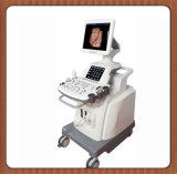 4D Color B-Ultrasound Scanner Machine 또는 Color 도풀러 Ultrasonic Diagnostic System