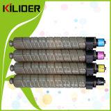 MP C3300 consumibles compatibles con la copiadora Ricoh Cartucho de tóner láser a color