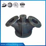 Peças do ferro de molde do metal do molde do OEM com melhor preço (QT400/500)