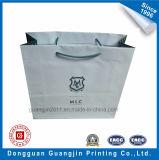 Faits sur commande de sac de papier commercial pour le vêtement Packaging