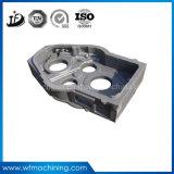 OEMの炭素鋼は鋳造の製造業者からの延性がある鉄の鋳造を投げた