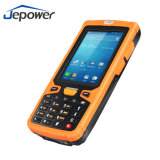 Ht380A Handheld 1d 2D Bar Codes Reader Rugged PDA