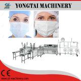 Оборудование машины хирургического устранимого Nonwoven лицевого щитка гермошлема пустое делая ультразвуковое