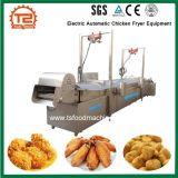 Electric Ailes de poulet Poulet de la machine de cuisson/automatique de l'équipement Fryer