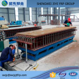 Anti-Slip 섬유유리에 의하여 주조되는 삐걱거리는 생산 기계 장비