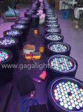 54PCS LED NENNWERT Licht-Wand beleuchtet im Freienbeleuchtung