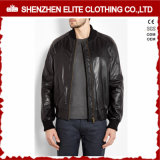 Vente en gros Custom Men Varsity Leather Baseball Jacket