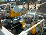 Сепаратор минируя оборудования градиента Lhgc высокий магнитный для концентрировать железную руд руду