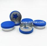 20mm Blau-Farben-Kippen-Spitzendichtungen