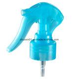24/410 Pulverizador de presión de plástico pulverizador de gatillo para líquido