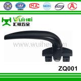 Neues Produkt-Qualitäts-Aluminiumpuder-Beschichtung-Lack-Tür-Griff hergestellt in China