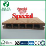 Decking extérieur normal de 140X25mm WPC