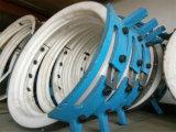 SGSが付いている高品質の起重機のロープ・ガイド