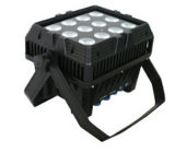 12PCS*15W Battery LED PAR Light (hl-037)