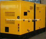 700kVA 560kw Cummins Diesel Generator Soundproof Canopy Enclosure
