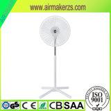 """"""" doppelter elektrischer Ventilator des Standplatz-18 mit SAA/CB/GS"""