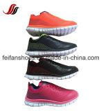 Os homens de mídias físicas confortável Calçado de desporto Piscina tênis de corrida (FFSP-09)