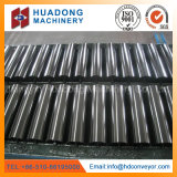 Hochleistungswinkel-Stahlmetallförderanlagen-Halter für Förderanlagen-Rollen-Support, Troughed Bandförderer-Leerlauf