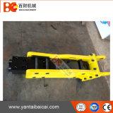 道の破壊(YLB1000)のための油圧掘削機のブレーカ