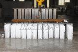 6 т/день CE утвердил льда в коммерческих целях машины