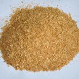 18% d'aliments minéraux à base de protéines de maïs protéines pour l'alimentation animale (WPCGF18)