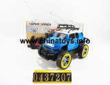Новый RC Toy игрушка с электроприводом RC модели автомобиля игрушка (0437207)