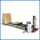 Isat Carton Inc. LINE Impact Force test Machine