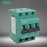 Электрический автомат защити цепи миниатюры воздуха