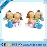 Regalos de Boda personalizado con las parejas la figurilla y coches