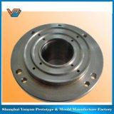 CNC het Machinaal bewerken van de Delen van de Vorm van het Afgietsel van de Precisie en CNC van de Delen van het Aluminium