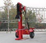 divisore di legno idraulico del libro macchina del motore diesel di H-Potere 40t