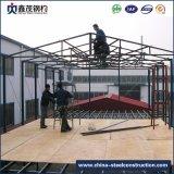 Fornitore esperto della Camera della struttura del blocco per grafici d'acciaio con installazione facile e basso costo