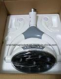 9 LED Shadowless lente de la luz de lámpara de funcionamiento Dental Oral