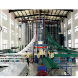 Profil en aluminium/aluminium extrudé de profonde transformation