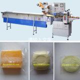 Completamente automática de la pequeña máquina de embalaje del jabón jabón desechables máquina de envoltura