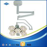 La temperatura di colore registra la lampada Shadowless del LED (SY02-LED5)