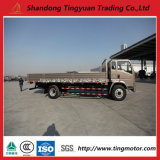 Camion léger fabriqué en Chine à vendre