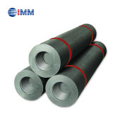 Cimm elétrodos do carbono da grafita da classe do grupo UHP