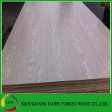 固体および木製カラー家具の等級の合板