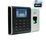 Service de temps d'empreinte digitale avec le WiFi (GT100/WiFi)