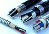 LV/Mv/Hv de Kabel van de Legering van het Aluminium/Mc van het Type van Aluminium