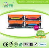 Toner van de Kleur van de premie Patroon clt-K407s clt-C407s clt-M407s clt-Y407s voor de Printer van Samsung