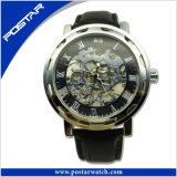 Relógio de pulso automático Psd-2868 de Hotsales da forma gama alta