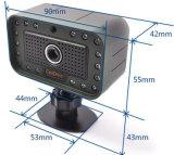 La fatiga del conductor el monitor, el conductor del Sistema de alarma anti sueño mr688