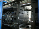 600t High Performance Plastic Injection Molding Machine