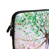 13,3 polegadas populares impressão completa Flower Design Portátil de Neoprene luva (NLS008)