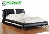 Modernes China-Möbel-Bett der Möbel-Ck007